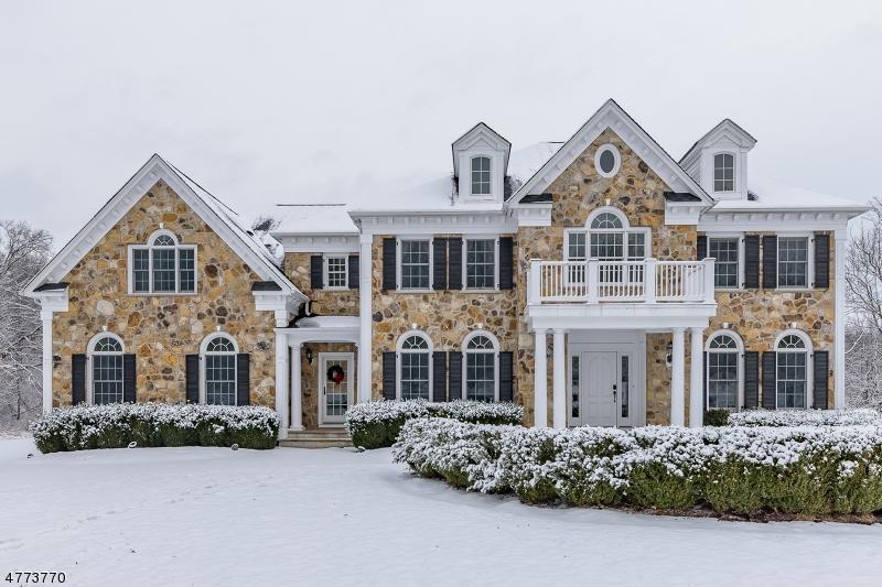 一戸建て のために 売買 アット 3 Acorn Lane 3 Acorn Lane Clinton Township, ニュージャージー 08833 アメリカ合衆国