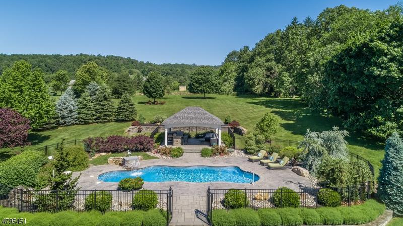 独户住宅 为 销售 在 4 Pheasant Court 莱巴嫩, 新泽西州 07830 美国