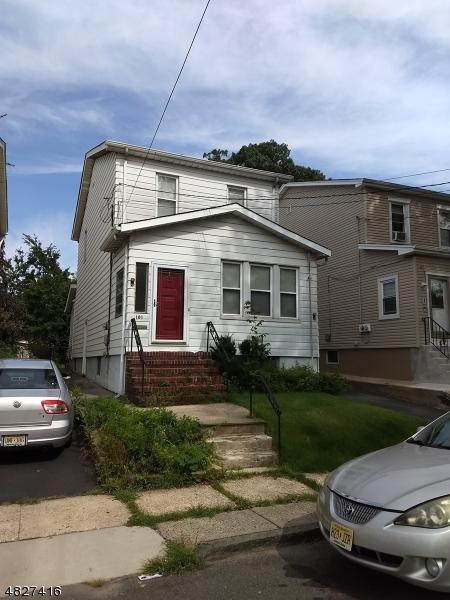101 COOLIDGE Street  Irvington, New Jersey 07111 États-Unis