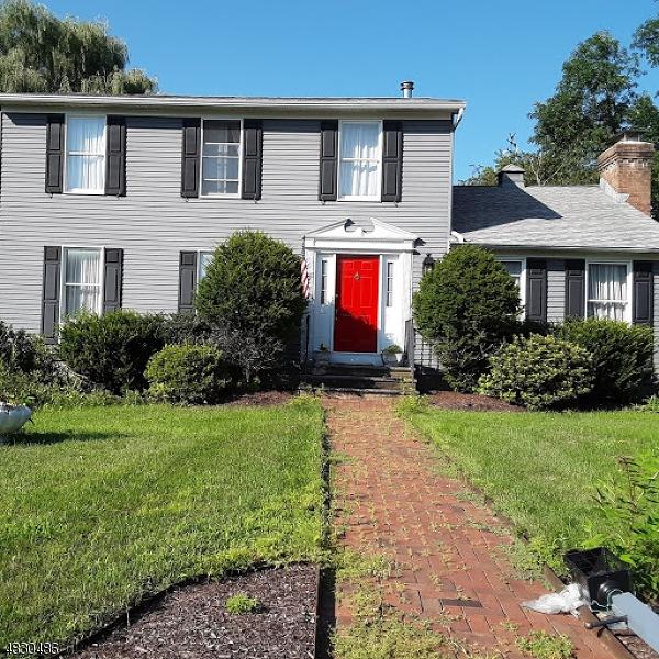 Single Family Home for Sale at 29 HAMILTON Street Hamburg, New Jersey 07419 United States