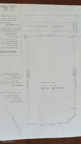 Οικόπεδο για την Πώληση στο Andover, Νιου Τζερσεϋ 07860 Ηνωμένες Πολιτείες