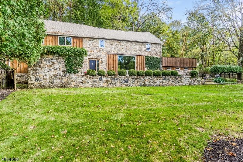 Частный односемейный дом для того Продажа на 56 SLIKER Road Lebanon, Нью-Джерси 08826 Соединенные Штаты