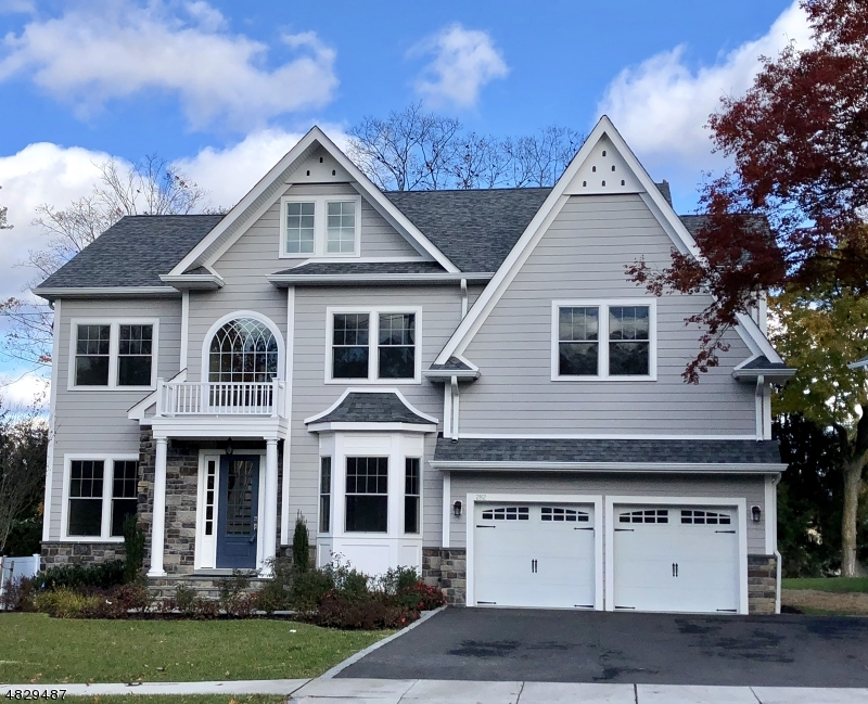 Single Family Home for Sale at 282 KINGS Road Madison, New Jersey 07940 United States