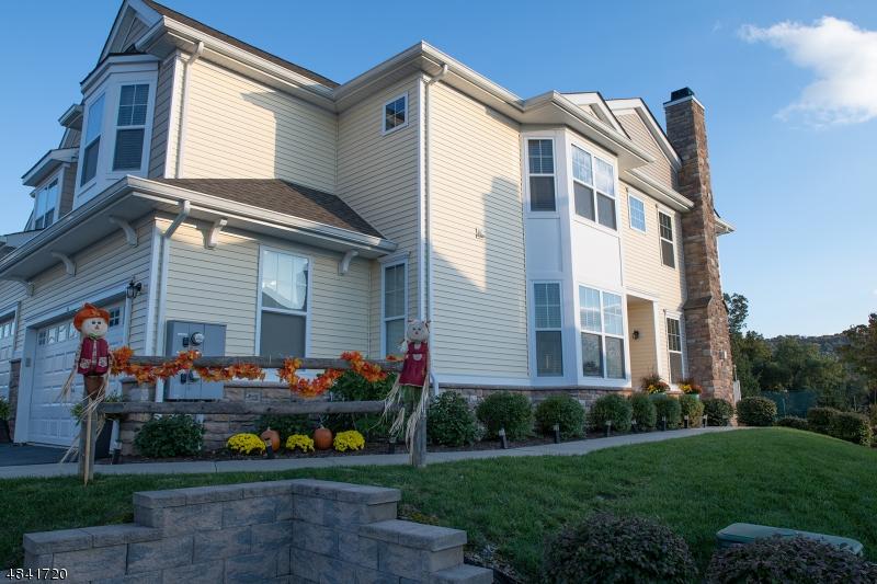 Condo / Casa geminada para Venda às 14 ALEXANDERS Road Allamuchy, Nova Jersey 07840 Estados Unidos