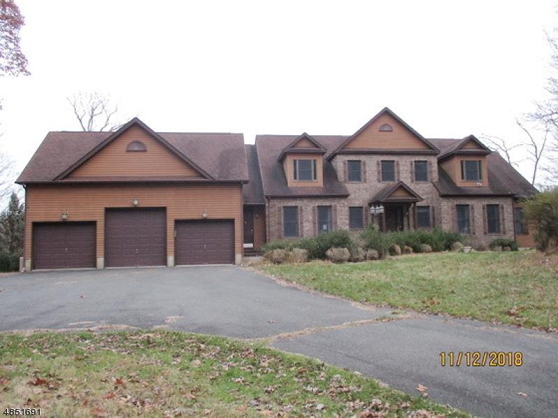 Villa per Vendita alle ore 7 BONNIE GLEN Court Andover, New Jersey 07860 Stati Uniti