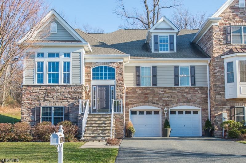 Condominium for Sale at 17 KOVACH CT 17 KOVACH CT West Orange, New Jersey 07052 United States