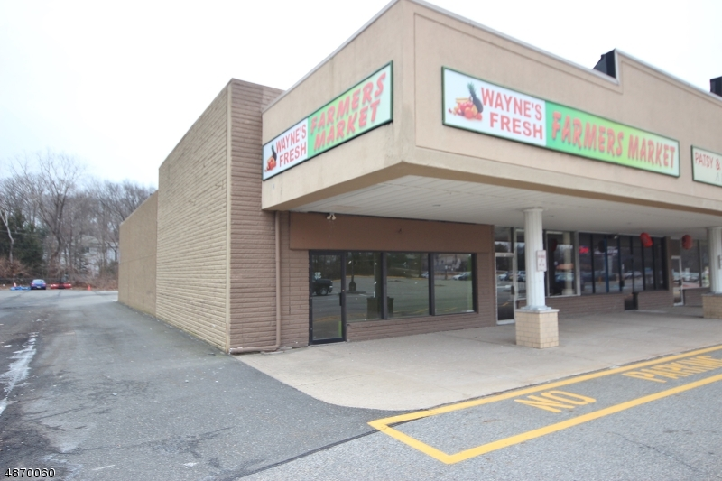 Commercial for Rent at 1806 ROUTE 23 Wayne, New Jersey 07470 United States