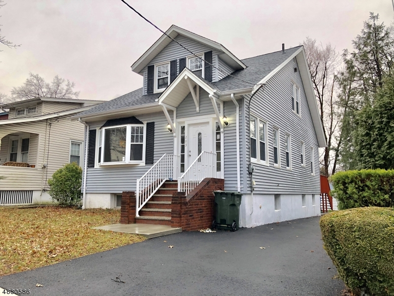 Single Family Home for Sale at 203 W NEWELL Avenue Rutherford, New Jersey 07070 United States