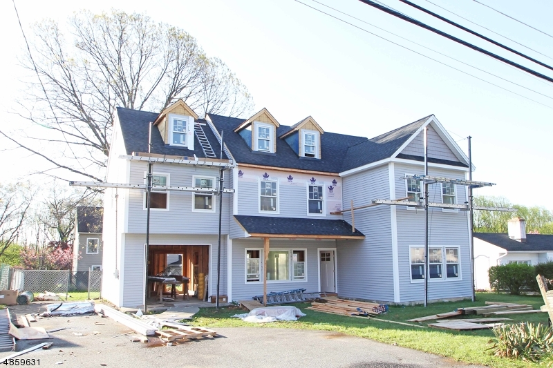 Single Family Home for Sale at Denville, New Jersey 07834 United States