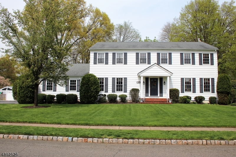 Single Family Home for Sale at Fairfield, New Jersey 07004 United States