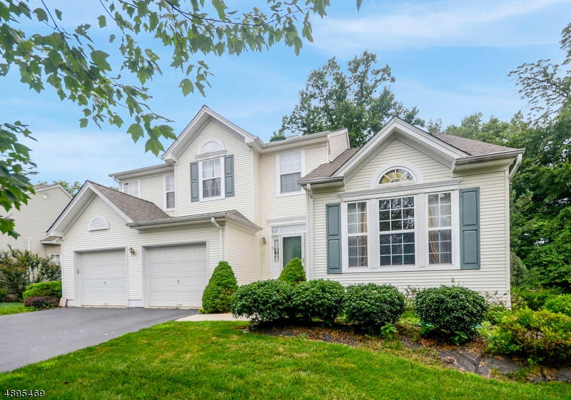 single family homes for Sale at Montgomery, New Jersey 08540 United States