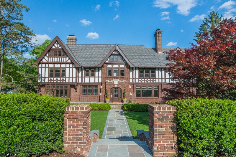 Single Family Home for Sale at Montclair, New Jersey 07042 United States