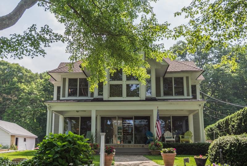 Single Family Homes för Försäljning vid West Milford, New Jersey 07421 Förenta staterna