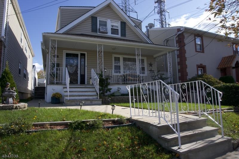Property för Hyra vid Belleville, New Jersey 07109 Förenta staterna
