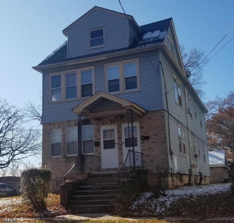 Multi-Family Homes pour l Vente à Roselle, New Jersey 07203 États-Unis
