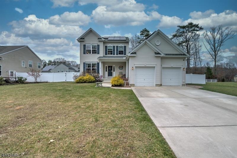 Single Family Homes för Försäljning vid Address Not Available Berkeley, New Jersey 08721 Förenta staterna