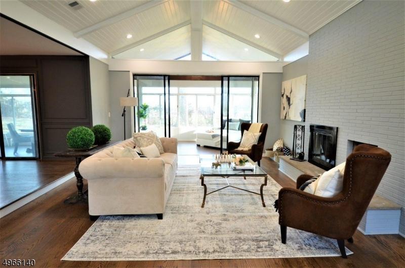 Single Family Homes por un Venta en Berkeley Heights, Nueva Jersey 07901 Estados Unidos