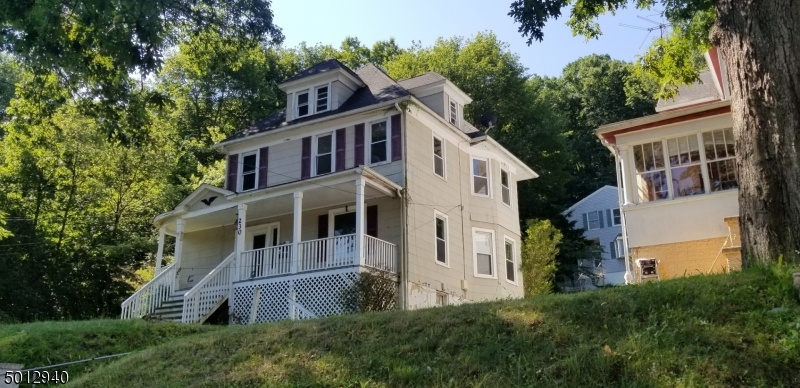 Multi-Family Homes voor Verkoop op Dover Township, New Jersey 07801 Verenigde Staten
