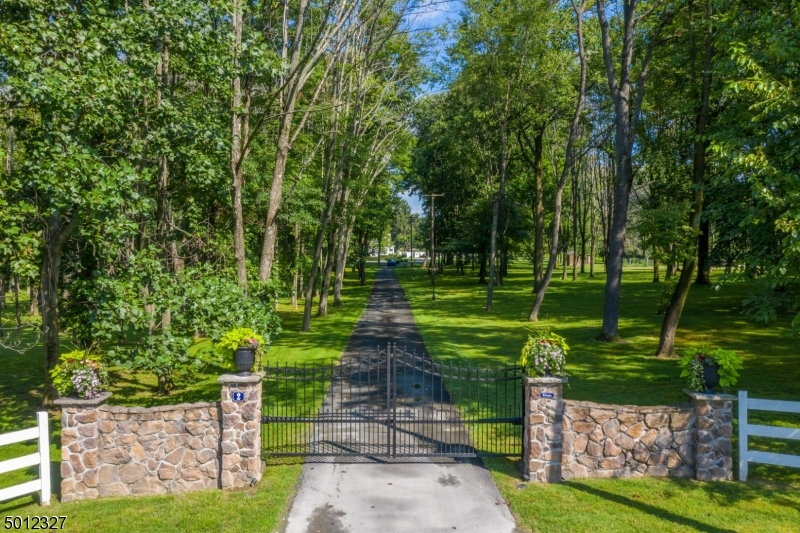 Single Family Homes for Sale at Clinton, New Jersey 08833 United States
