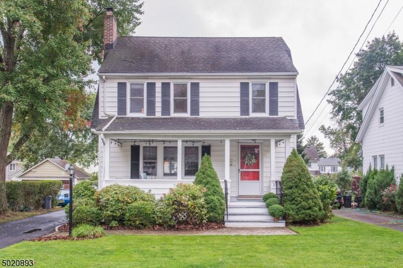 Single Family Homes för Försäljning vid Morris Plains, New Jersey 07950 Förenta staterna