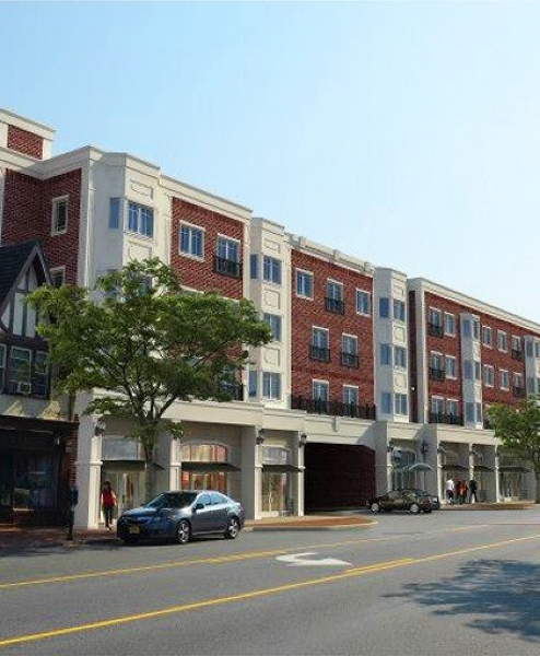 Additional photo for property listing at 9 S ORANGE Avenue  South Orange, New Jersey 07079 États-Unis