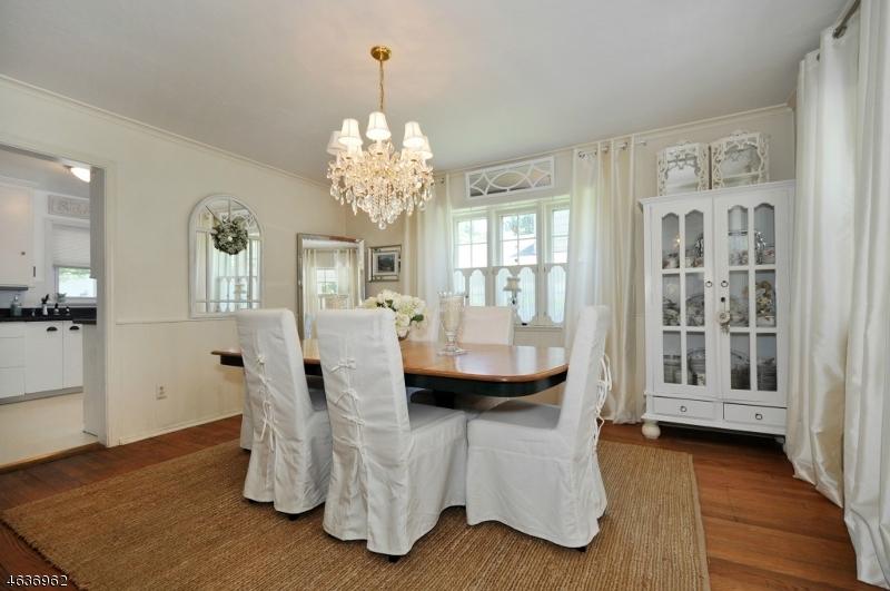 Additional photo for property listing at 36 Canterbury Lane  Westfield, Нью-Джерси 07090 Соединенные Штаты