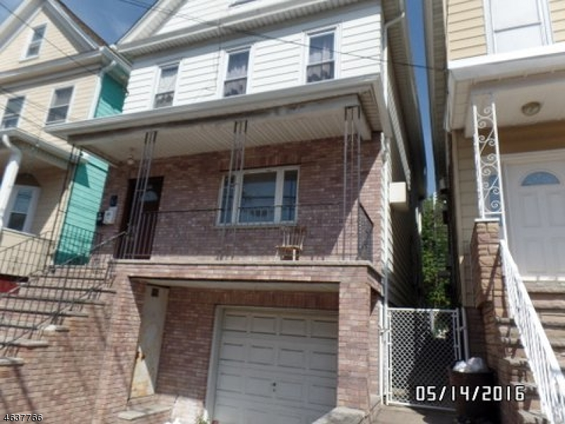 Multi-Family Home for Sale at 46 5th Street Elizabeth, New Jersey 07206 United States
