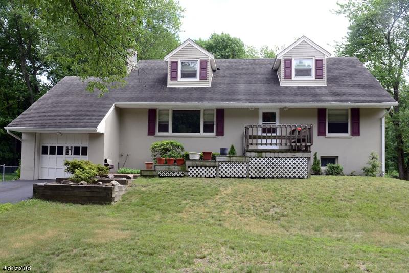 Casa Unifamiliar por un Venta en 38 William Street Lincoln Park, Nueva Jersey 07035 Estados Unidos