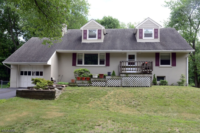 独户住宅 为 销售 在 38 William Street Lincoln Park, 07035 美国