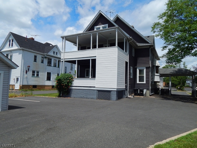 Additional photo for property listing at 73 W End Avenue  Somerville, New Jersey 08876 United States