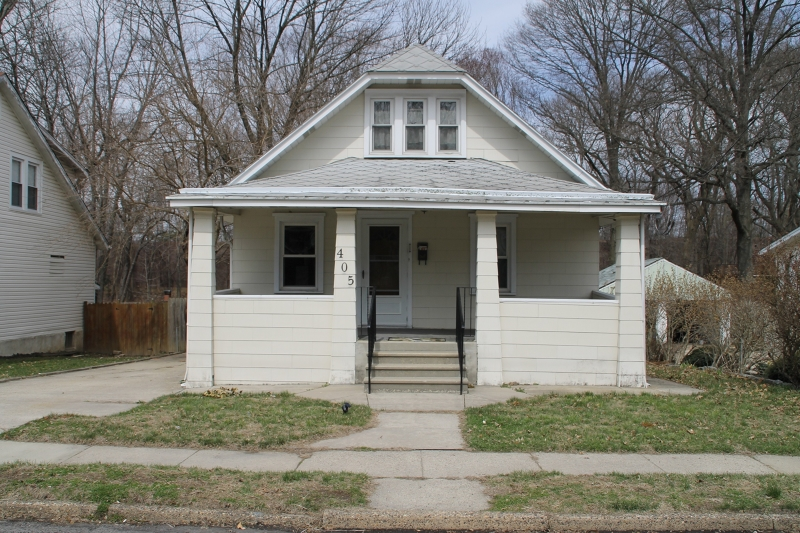 Additional photo for property listing at 405 Austin Avenue  Barrington, Нью-Джерси 08007 Соединенные Штаты