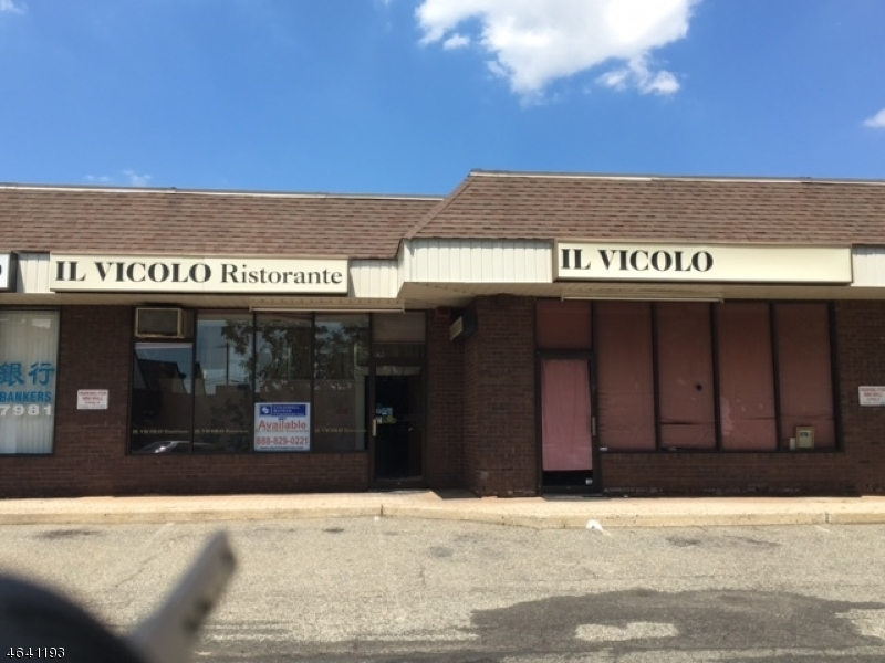 Commercial for Sale at 113 S Livingston Ave, Unit 4 Livingston, New Jersey 07039 United States