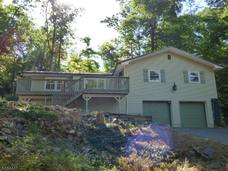 Single Family Home for Sale at 139 Forest Lake Dr N Andover, New Jersey 07821 United States