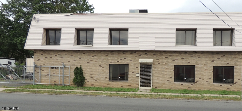 Commercial for Sale at 915 E Elizabeth Avenue Linden, 07036 United States