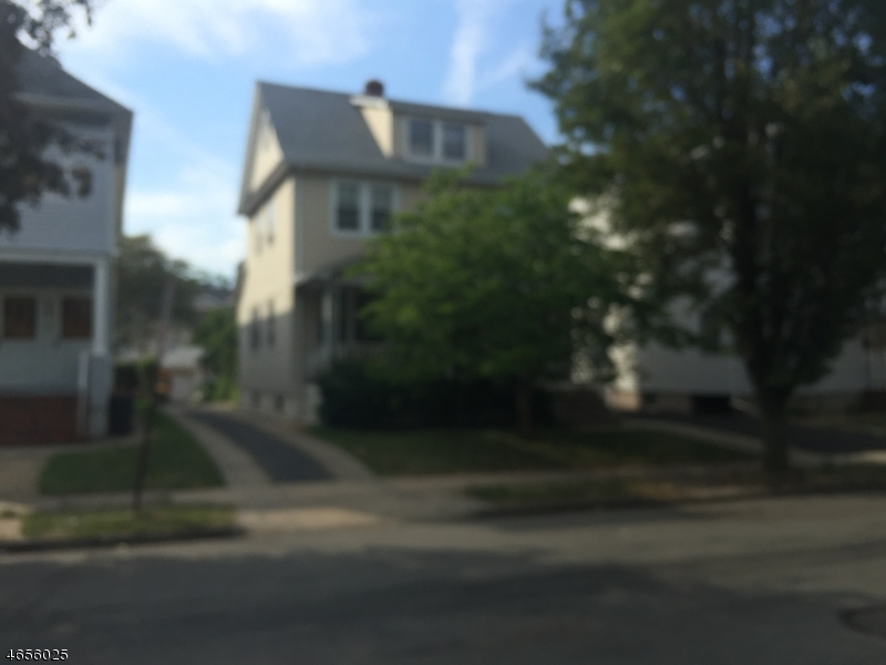Single Family Home for Sale at 331-333 ROSEHILL Place Elizabeth, New Jersey 07202 United States