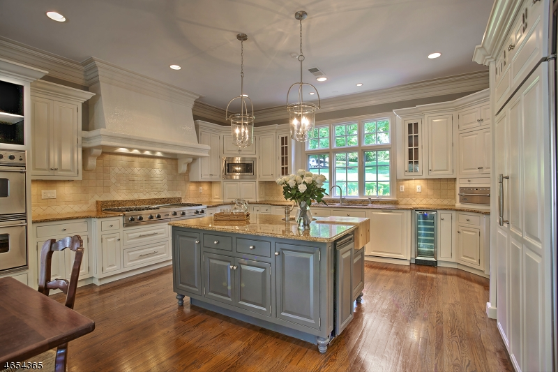 Additional photo for property listing at 19-3 HERITAGE Court  Far Hills, New Jersey 07931 United States