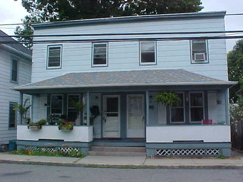 Single Family Home for Rent at 48-50 ROBERT Street Wharton, 07885 United States
