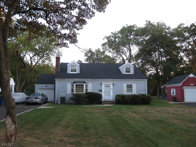 Single Family Home for Sale at 39 Locust Grove Drive Clark, New Jersey 07066 United States