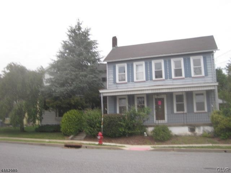 Additional photo for property listing at 653 North Blvd  Phillipsburg, Nueva Jersey 08865 Estados Unidos