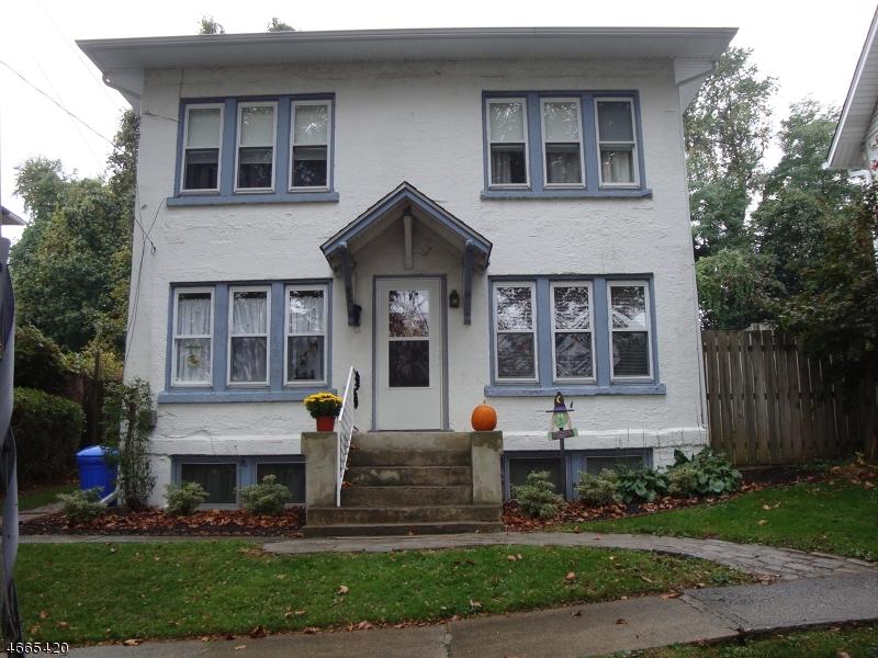 Частный односемейный дом для того Аренда на 934 Hillside Road Phillipsburg, Нью-Джерси 08865 Соединенные Штаты