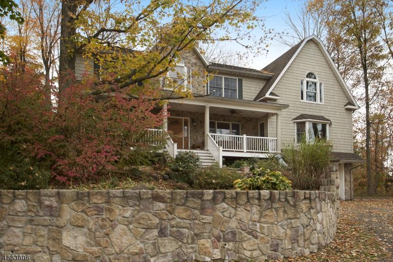 Частный односемейный дом для того Продажа на 7 Semerad Road Millington, 07946 Соединенные Штаты