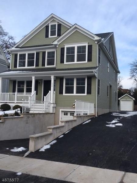 Casa Unifamiliar por un Alquiler en 560 Cumberland Street Westfield, Nueva Jersey 07090 Estados Unidos