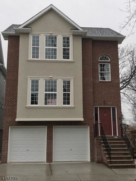 Multi-Family Home for Sale at 22 Lindsley Place East Orange, 07018 United States