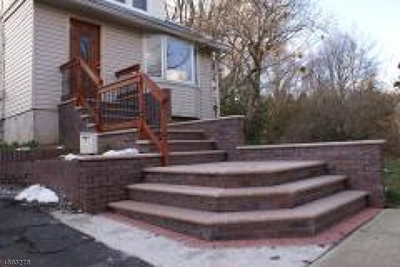 Single Family Home for Rent at 20 Speer Place Nutley, New Jersey 07110 United States