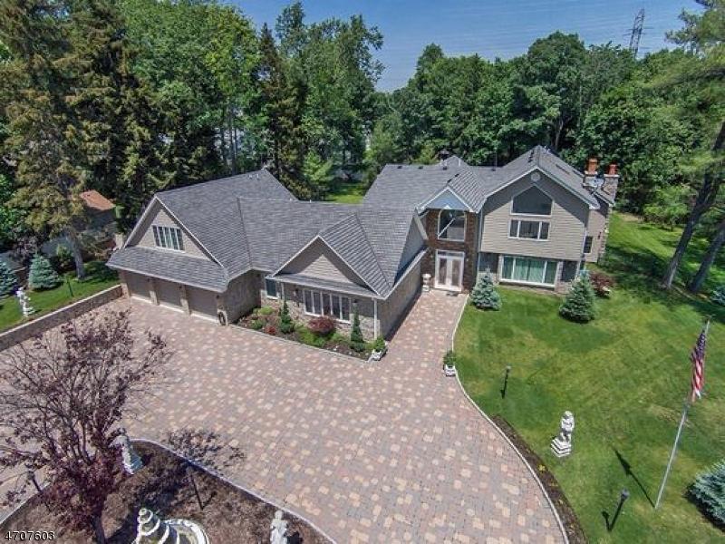 独户住宅 为 销售 在 1 PEARL BROOK Drive 克利夫顿, 07013 美国