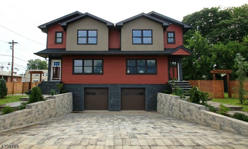 多户住宅 为 销售 在 430 Outwater Lane Garfield, 新泽西州 07026 美国