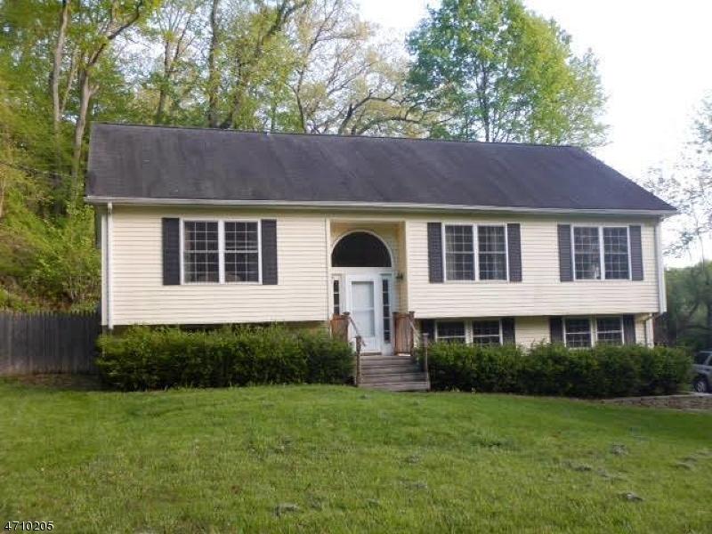 Casa Unifamiliar por un Venta en 906 Dove Island Road Stillwater, Nueva Jersey 07860 Estados Unidos