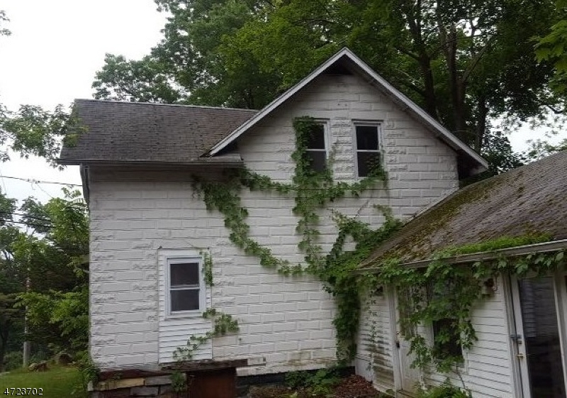 Maison unifamiliale pour l Vente à 71 Lawn Street Park Ridge, New Jersey 07656 États-Unis