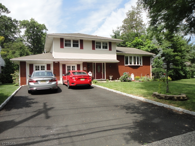 Single Family Home for Sale at 379 Mayhill Street Saddle Brook, New Jersey 07663 United States