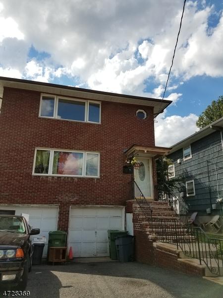 Частный односемейный дом для того Аренда на 545 Union Street Linden, Нью-Джерси 07036 Соединенные Штаты